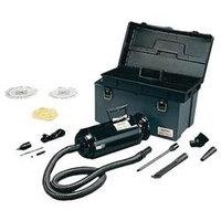 MetroVac MDV-3TCA DataVac Pro Series Vacuum-Blower