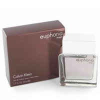 Calvin Klein euphoria men Eau de Toilette Spray, 1.7 oz