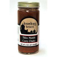 Bombay Brand 302 Tikka Masala Curry Paste Case of 6 - 9 oz. Jars
