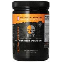 HIT Supplements Igniter Extreme Pre Workout Supplement, Raspberry Lemonade, 399 g