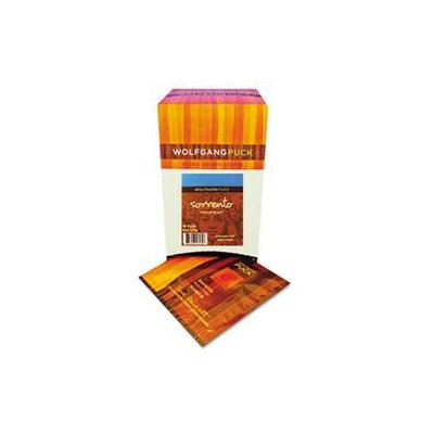 Wolfgang Puck 016434 Coffee Pods Sorrento 18 per box