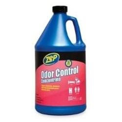 Zep Odor Control Concentrate - Liquid Solution - 1 gal - Blue zuocc128