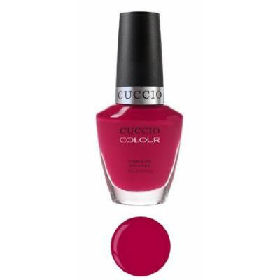 Cuccio Nail Colour Heart & Soul 0.5oz