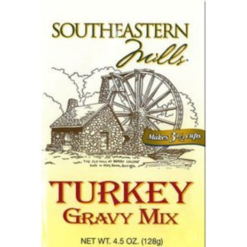 DDI Southern Mills Old Fashion Turkey Gravy - 3 Cups
