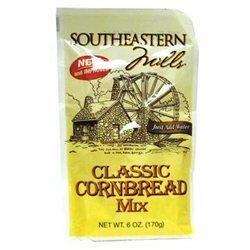 Southeastern Mills Classic Cornbread Mix Case Pack 24