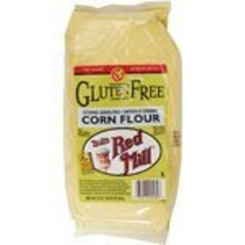 Bob's Red Mill Gluten Free Corn Flour - 24 oz