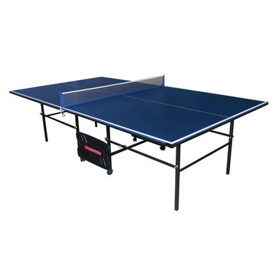 Sportspower 4pc Tournament Table Tennis Table - SPORTSPOWER LIMITED
