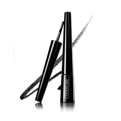 COVERGIRL Bombshell POW-der Brow + Liner