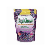 NutritionWorks AcaiChew, Amazon Rainforest Acai Fruit 30 soft chews