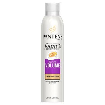 Pantene Pro-V Sheer Volume Foam Conditioner
