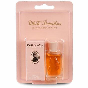 White Shoulders . 25oz Eau de Perfume Women