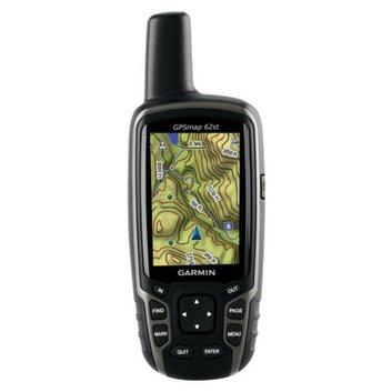 Garmin GPSMAP 62ST 2.6
