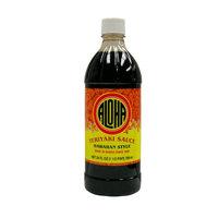 Aloha Shoyu Teriyaki Sauce