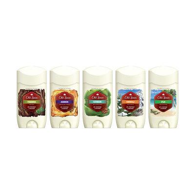 Old Spice Fresher Anti-Perspirant & Deodorant