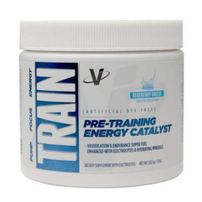 VMI Sports Pre-Training Energy Catalyst Blueberry Breeze