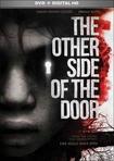 Other Side Of The Door DVD