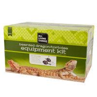 All Living ThingsA Bearded Dragon, Tortoise Equipment Kit