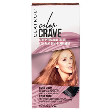 Clairol Color Crave Semi-Permanent Hair Color