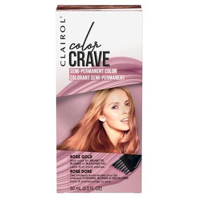 Clairol Color Crave Semi-Permanent Hair Color Reviews