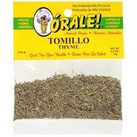 Orale Thyme, .5 oz