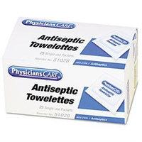 Acme United Corporation ACM51028 Antiseptic Towelette Refills