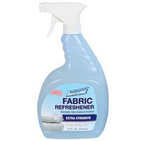 LA's Totally Awesome Extra-Strength Fabric Refreshener, Crisp Linen, 33 oz.