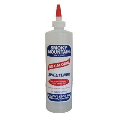 Smoky Mountain No Calorie Sweetener 16 Oz.