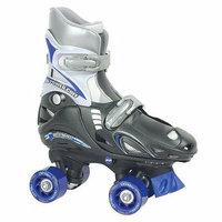 National Sporting Goods Chicago Boys Adj. Quad Skate Medium - 1-4