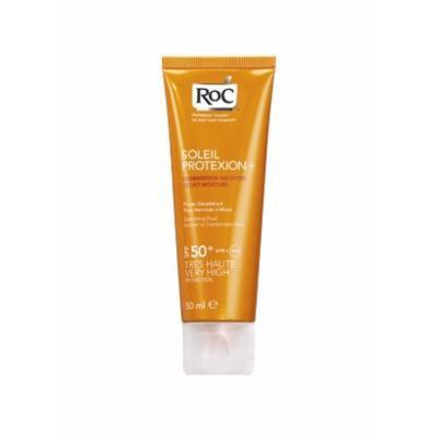 RoC Soleil Protexion+ Quenching Fluid SPF 50+ 50ml