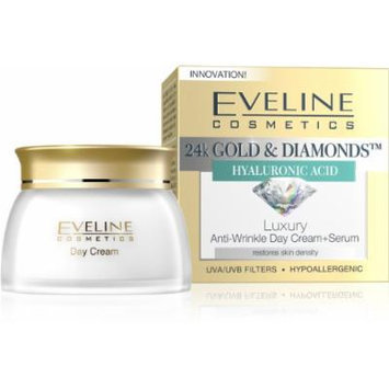 Eveline Cosmetics 24K Gold & Diamonds Luxury Day Cream