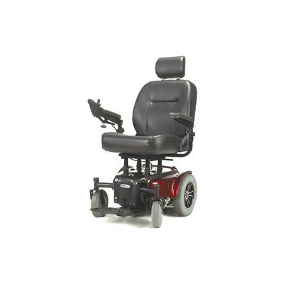 Drive Medical medalist450rd22cs Medalist Heavy Duty Power Wheelchair