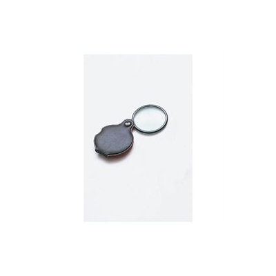 Drive Medical Lifestyle Essentials Pocket Magnifier