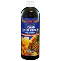 Utrition UTRIJOIN0016ORANLQ Liquid Joint Repair Pineapple-Orange 16 oz