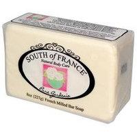 South of France Bar Soap Pure Gardenia - 8 oz