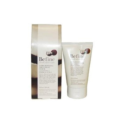 Befine Pore Refining Scrub with Coconut, Jojoba and Citrus 4 oz Moisturizers