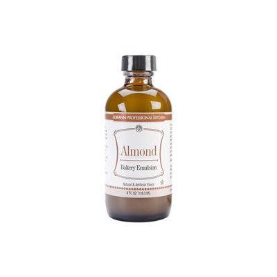LorAnn Oils Emulsions, 4 oz, 4 pk