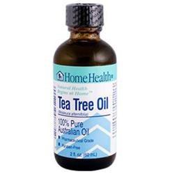 Home Health Tea Tree Oil - 2 fl oz