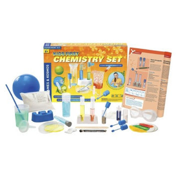 Thames & Kosmos Thames and Kosmos Kids First Chemistry Set