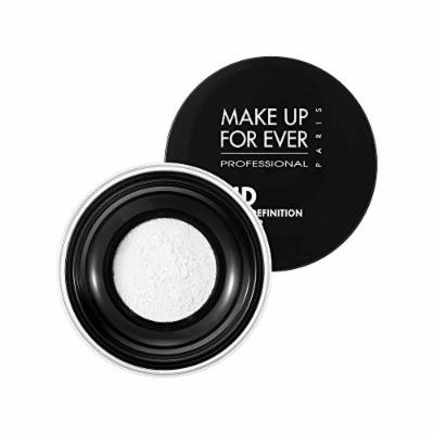 Make Up For Ever HD High Definition Microfinish Powder - Full size 0.30 oz./8.5g