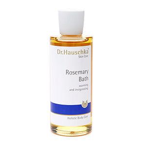 Dr. Hauschka Skin Care Rosemary Bath