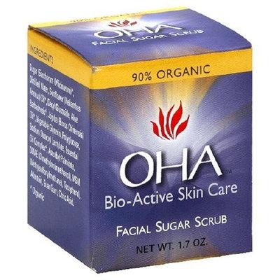OHA Facial Sugar Scrub 1.7oz (Pack of 2)