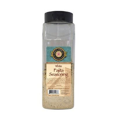 Spice Appeal Fajita Seasoning White, 15-Ounce Jars (Pack of 3)