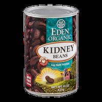 Eden Organic Kidney Beans