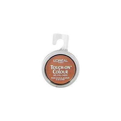 Touch On Colour Eyes & Cheeks Burnished Sand - 0.11 oz,(L'Oreal)