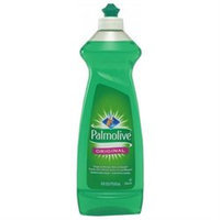 Palmolive Liquid Dish Soap in Original Scent - 24 Pack