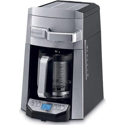 De'Longhi DeLonghi 14-Cup Drip Coffeemaker with Glass Carafe, DCF6214T