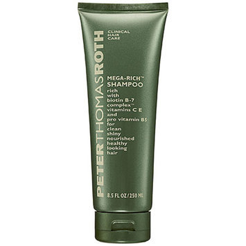 Peter Thomas Roth Mega-Rich Shampoo, 8.5 fl oz