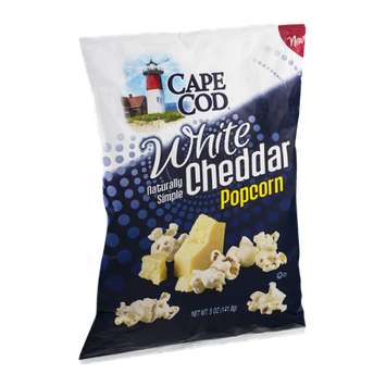 Cape Cod White Cheddar Popcorn