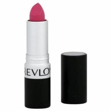 Revlon Super Lustrous Lipstick, Matte, Stormy Pink 011