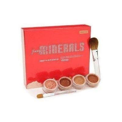 Freeze 24/7 Glow Mineral Makeup Basics Kit Medium